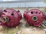 Реактор нержавеющий 4000 литров